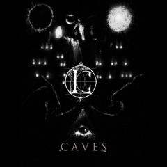 Lotus Circle - Caves DigiPack