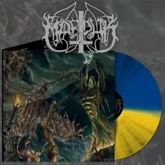 Marduk - Opus Nocturne Splatter Vinyl