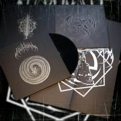 Nawaharjan - Into the Void Vinyl