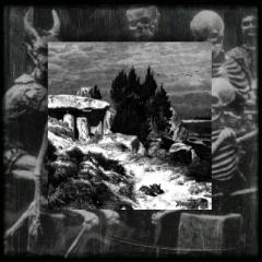 Nordreich - Am Hünengrab Vinyl + Poster