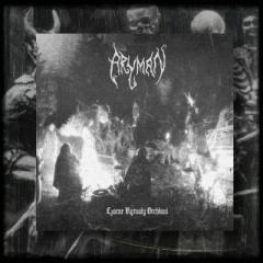 Aryman - Czarne Rytuały Otchłani CD