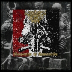 Seges Findere - Weaponize To Humanicide 7