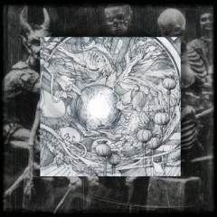 The Devils Blood - III: Tabula Rasa or Death... Doppel Vinyl