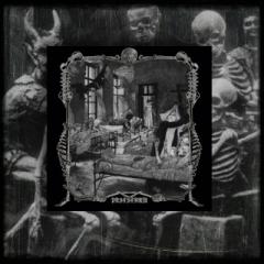 Totenburg - Peststurm Vinyl