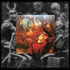 Truppensturm / Thorybos - Approaching Conflict Vinyl