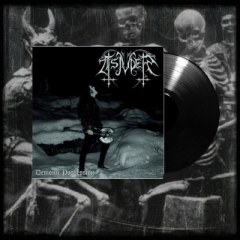 Tsjuder - Demonic possession Vinyl
