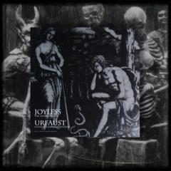 Urfaust / Joyless - Split 7 Vinyl