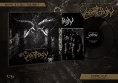 Varathron - Untrodden Corridors of Hades Vinyl
