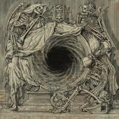 Watain - Lawless Darkness Gatefold Vinyl