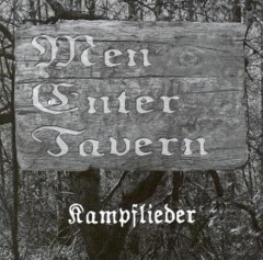 Men enter Tavern - Kampflieder CD