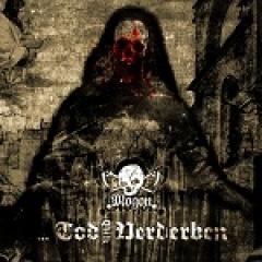 Mogon - ...Tod und Verderben, CD