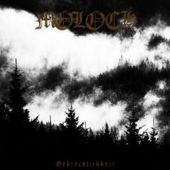 Moloch - Gebrechlichkeit CD