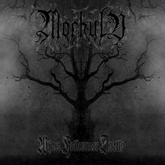 Morkulv - Where Hollowness Dwells CD