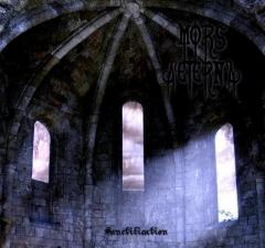 Mors Aeterna - Sanctification DigiCD