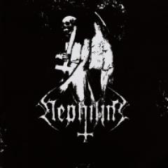 Nephilim / Klandestin Split CD