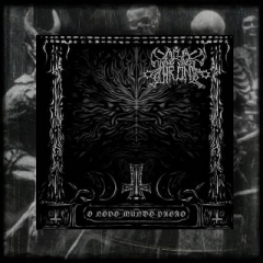 Old Throne - O Novo Mundo Pagao CD