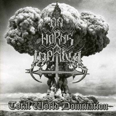 On horns Impaled - Total World Domination