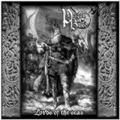 Pagan Blood - Lords of the Seas CD