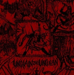 Paria - Unchain The Unclean CD