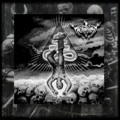 Permafrost - Spiritual Isolation CD