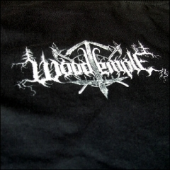 Woodtemple - Forgotten Pride T-Shirt Gr. L