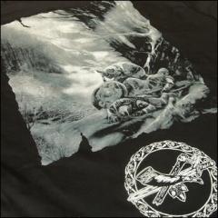 Woodtemple - Forgotten Pride T-Shirt Gr. XXL