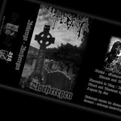Askeregn - Ascheregen Tape + schwarze gepresste CD