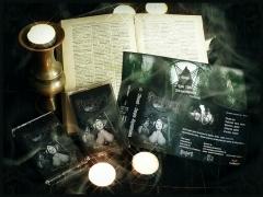 Besatt - Impia Symphonia Tape