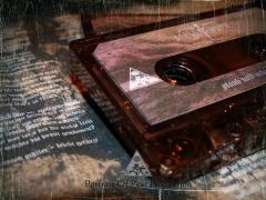 Carthaun - Staub und Schatten Tape