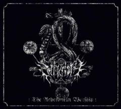 Sarkrista - The Acheronian Worship DigiCD