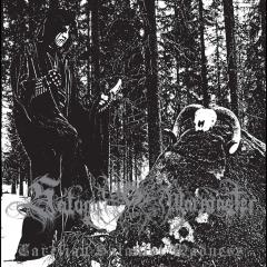 Satanic Warmaster - Carelian satanist madness - DoCD