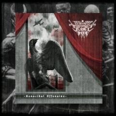 Seges Findere - Genocidal Offensive CD