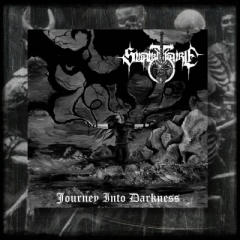 Slaktare - Journey Into Darkness CD