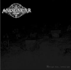 Snotarar - Through Time...Behind Light CD