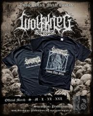 Wolfkrieg - Jedem Das Seine T-Shirt Size L
