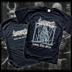 Wolfkrieg - Jedem Das Seine T-Shirt Size M