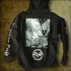 Woodtemple - Forgotten Pride Zipper Gr. XL