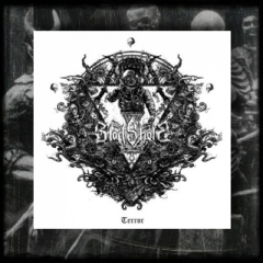 BlackShore - Terror CD