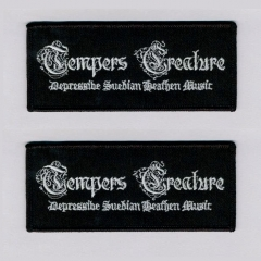 Tempers Creature Patch