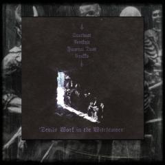 Stardust/Pestkult/Funeral Dust/Erakko SplitCD