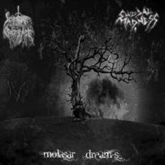 Suicidal Madness / Sombre Croisade - Molasar Dreams Split CD