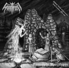 Svartfell - Apocryphe Apocalypse CD