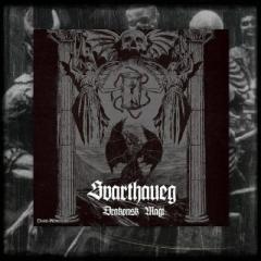 Svarthaueg - Drakonsk Magi CD