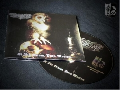 Tempers Creature - Si Vis Vitam, Para Mortem CD