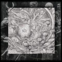 The Devils Blood - III: Tabula Rasa or Death and ... lim. CD
