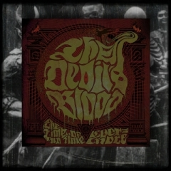 The Devils Blood - The Time Of No Time ... Digibook CD