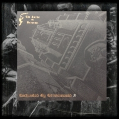 The Ruins Of Beverast - Enchanted By Gravemould digisleeve CD