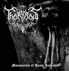 Thorybos - Monuments of Doom Revealed CD