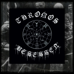 Thromos - Besessen CD
