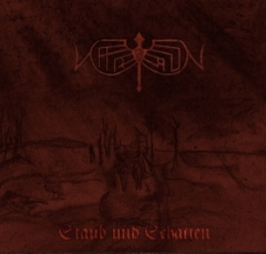 Carthaun - Staub und Schatten CD